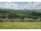Vineyard for sales at Tuscany - WINE CELLAR FOR SALE IN CHIANTISHIRE, FLORENCE Firenze, Italy