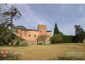 Vineyard for sales at Tuscany - CASTLE FOR SALE IN TUSCANY. FLORENCE - SIENA. Firenze, Italy