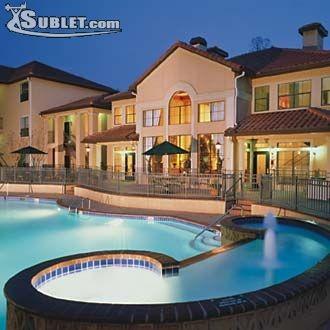 Furnished Apartments for rentals at Atlanta Rental  Atlanta, Georgia 30319 United States