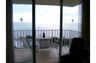 PENTHOUSE Condo with Gulf views/Beach front