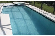 Luxury 4 Bedroom Pool Home w/Game Room Near Disney