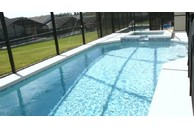 Affordable Luxury 5 Bedroom Pool Home Legacy Park