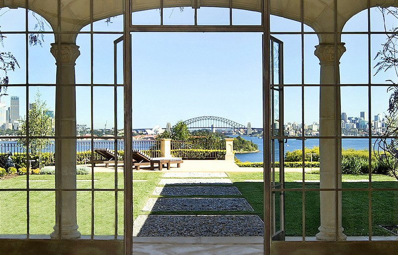 POINT PIPER, SW 2027