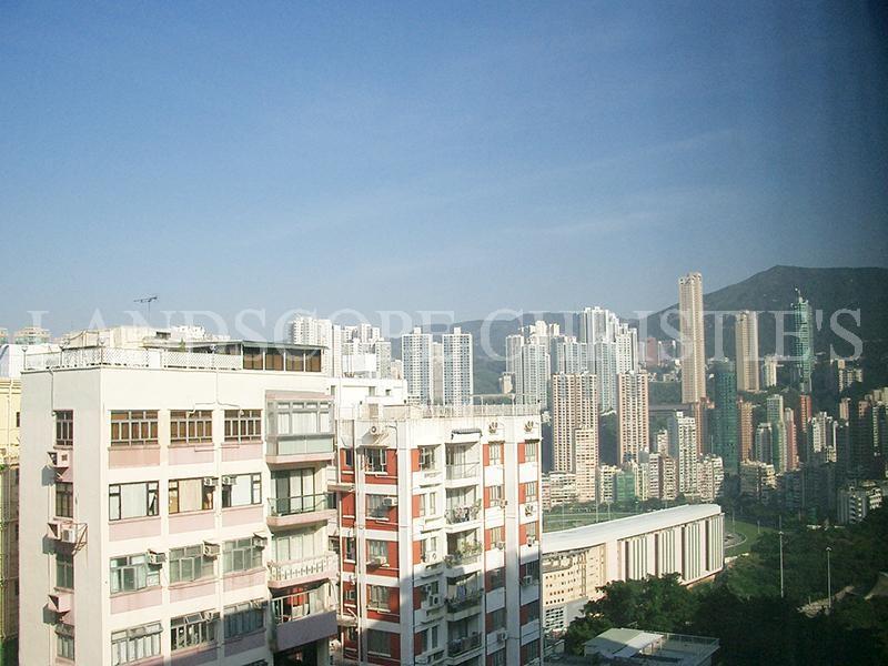 Midlevels East, Hong Kong