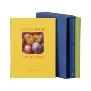 Canal House Cooking Set Volumes 4-6