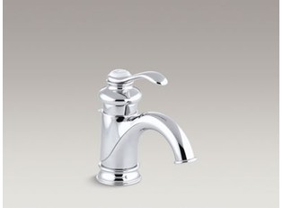 Fairfax Bathroom Sink Faucet