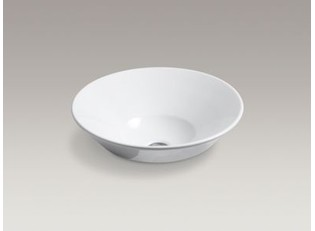 Conical Bell Vessel Sink