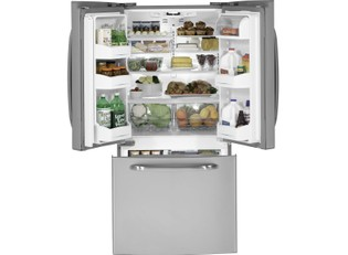 Bottom-Freezer French-Door Refrigerator