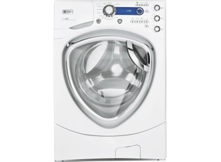 GE Profile 4.3 DOE  CF SS Frontload Steam Washer