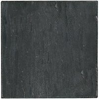 Noir Honed Travertine Tile