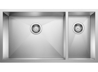 Blanco SP Precision Undermount Sink