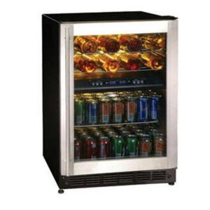 Magic Chef  Wine and Beverage Cooler