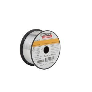 Lincoln Electric 1 lb. 0.030 in. Aluminum Welding