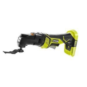 Ryobi 18-Volt JobPlus Base with Multi-tool Attachm