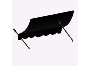 AWNTECH 3 ft. New Orleans Awning (56 in. H x 32 in