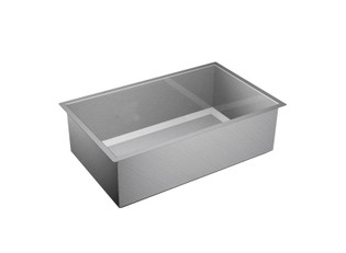Lancelot Single Bowl Sink