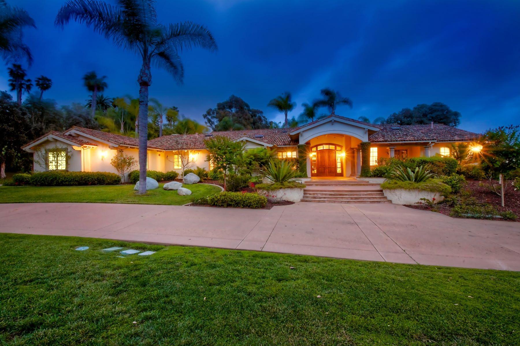 6955 Rancho La Cima Dr