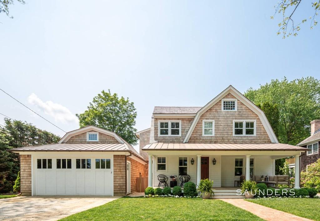 East Hampton New York 11937 Single Family Homes For Rent