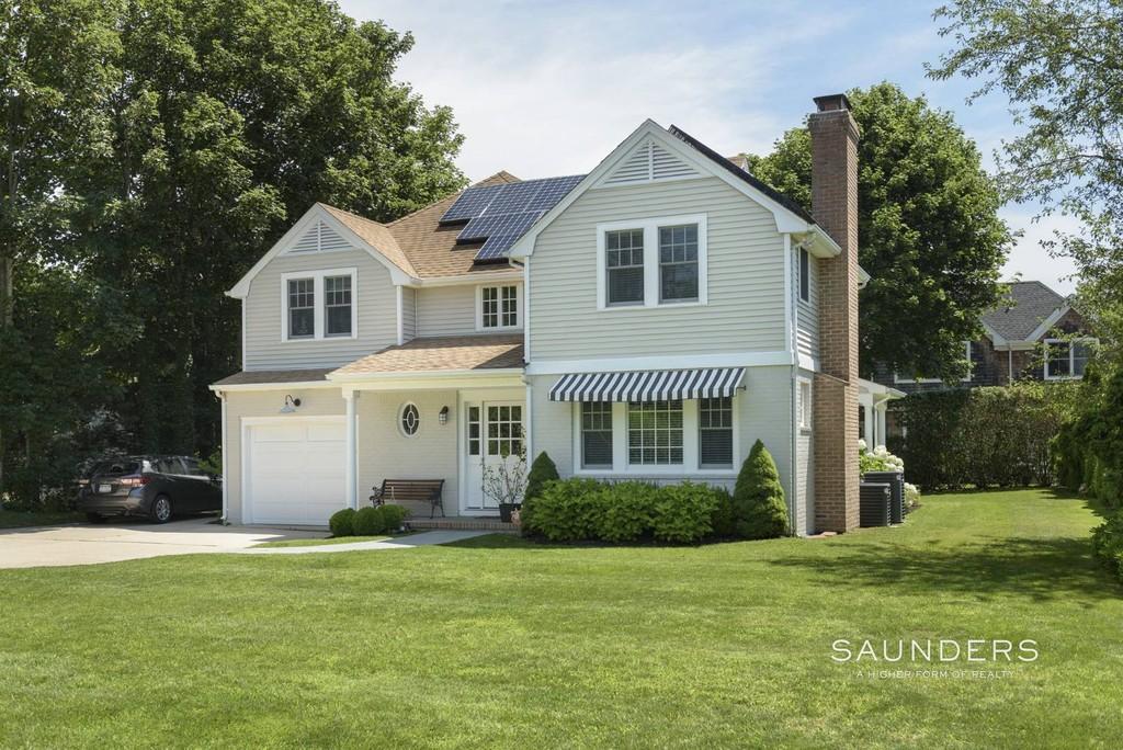 Sag Harbor New York 11963 Single Family Homes For Rent
