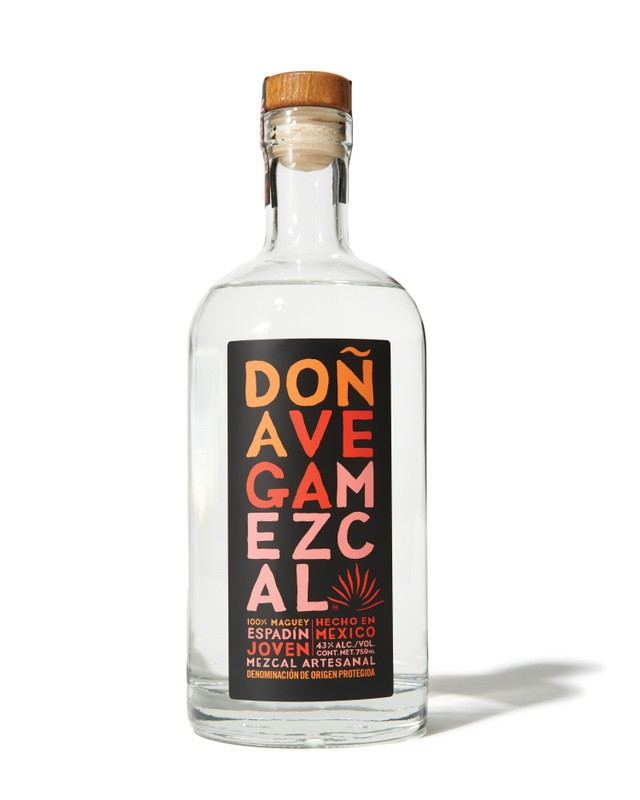Many brands of mezcal have gotten bold with their packaging. The smoky liquor has an air of exclusivity to it