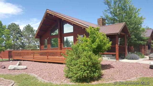 650 Gilchrist St Wheatland Wyoming Single Family Homes for Sale