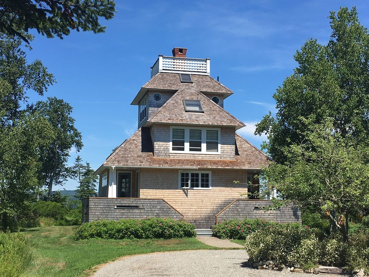 periwinkle beach a luxury single family home for sale in islesboro, maine property id 247807733 christie s international real estate