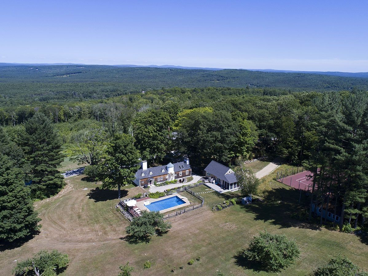 henry shreve house a luxury single family home for sale in hopkinton, new hampshire property id 247990263 christie s international real estate