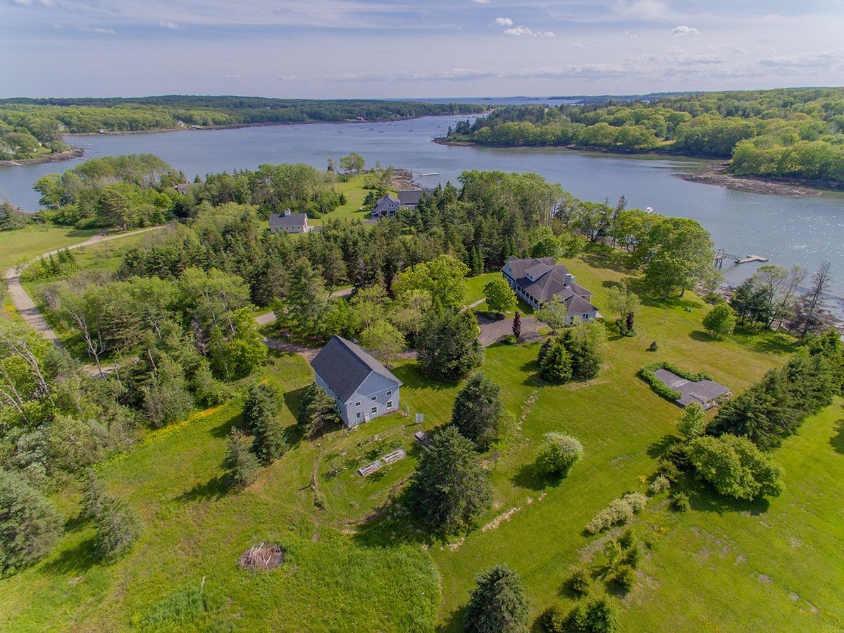 21 sea meadow lane a luxury single family home for sale in bristol, maine property id 255003723 christie s international real estate