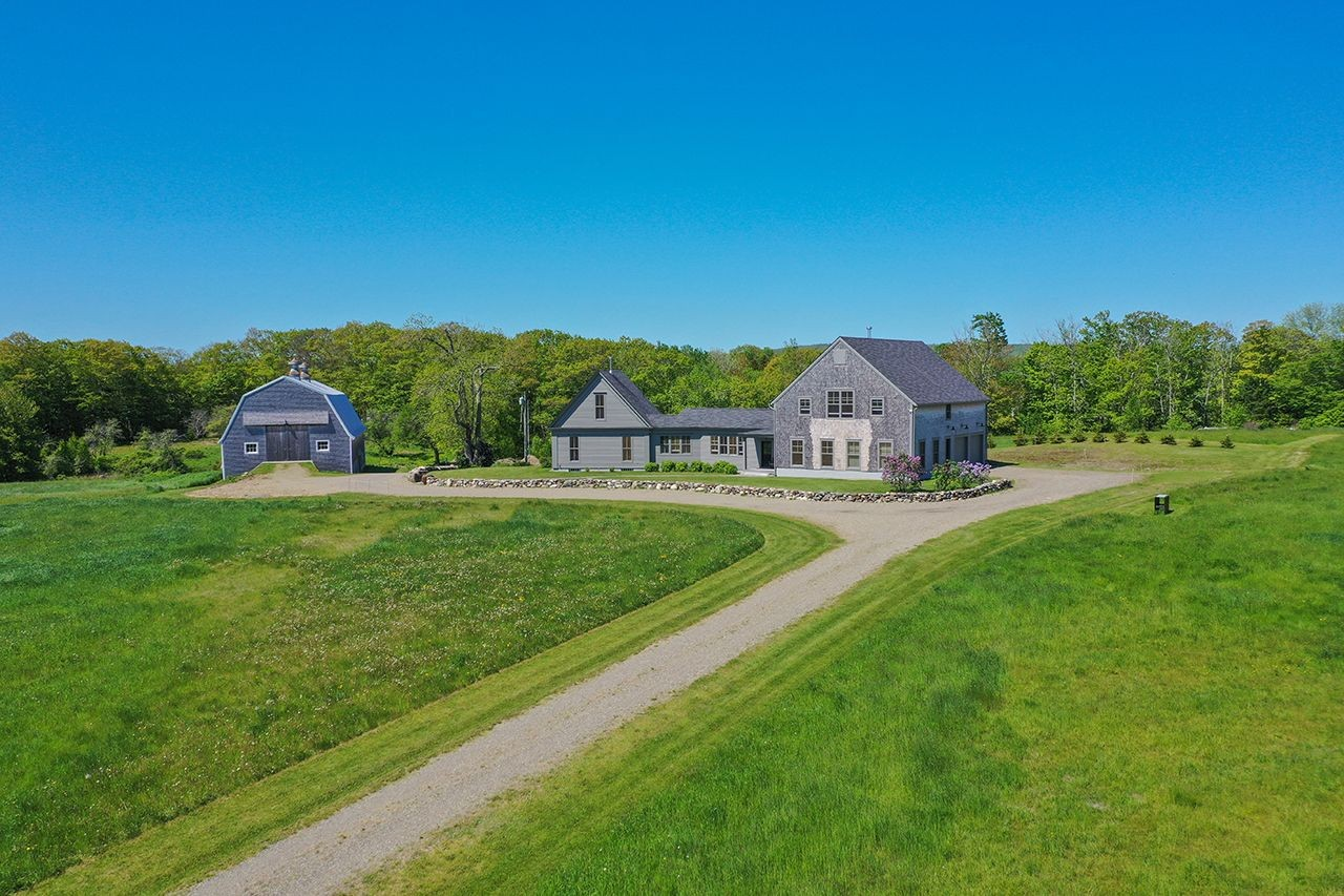 grey ghost farm a luxury single family home for sale in lincolnville, maine property id 346014042 christie s international real estate