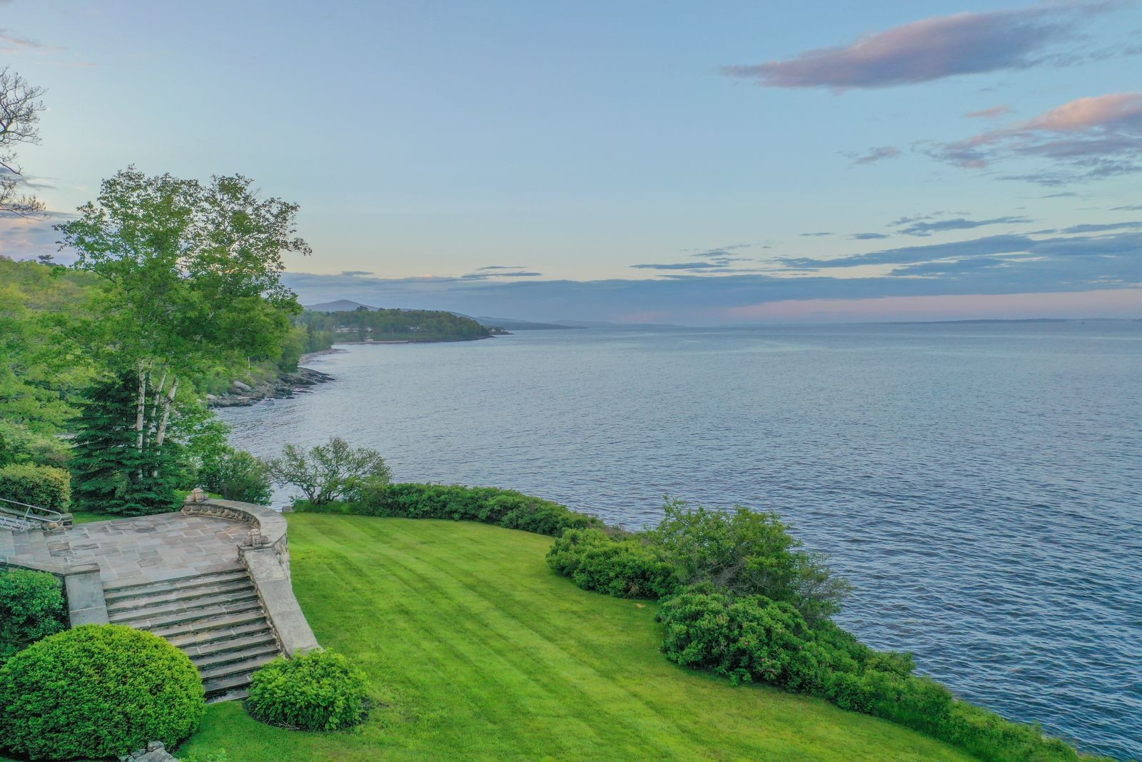 lyndonwood a luxury single family home for sale in rockport, maine property id 355180052 christie s international real estate