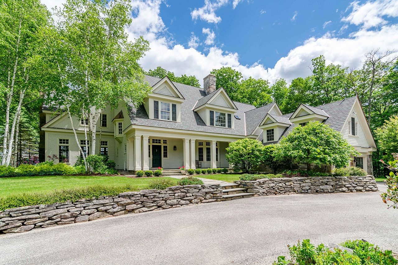 west fields a luxury single family home for sale in manchester, vermont property id 380782582 christie s international real estate