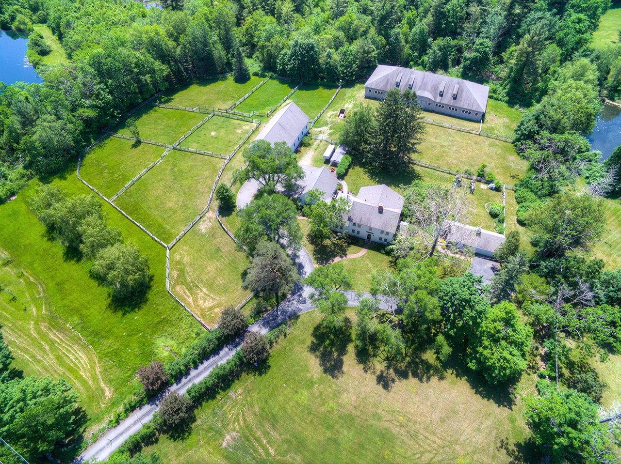 spalding common farm a luxury single family home for sale in amherst, new hampshire property id 380798992 christie s international real estate