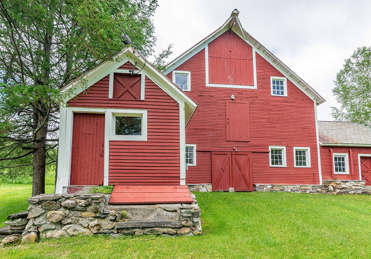 danby hill farm a luxury single family home for sale in danby, vermont property id 381751902 christie s international real estate