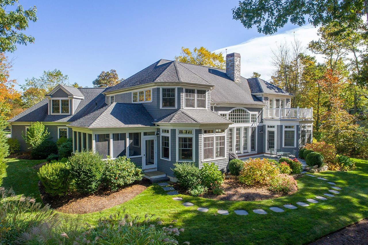 the bay club - 9 pine ridge drive a luxury single family home for sale in mattapoisett, massachusetts property id 405166572 christie s international real estate