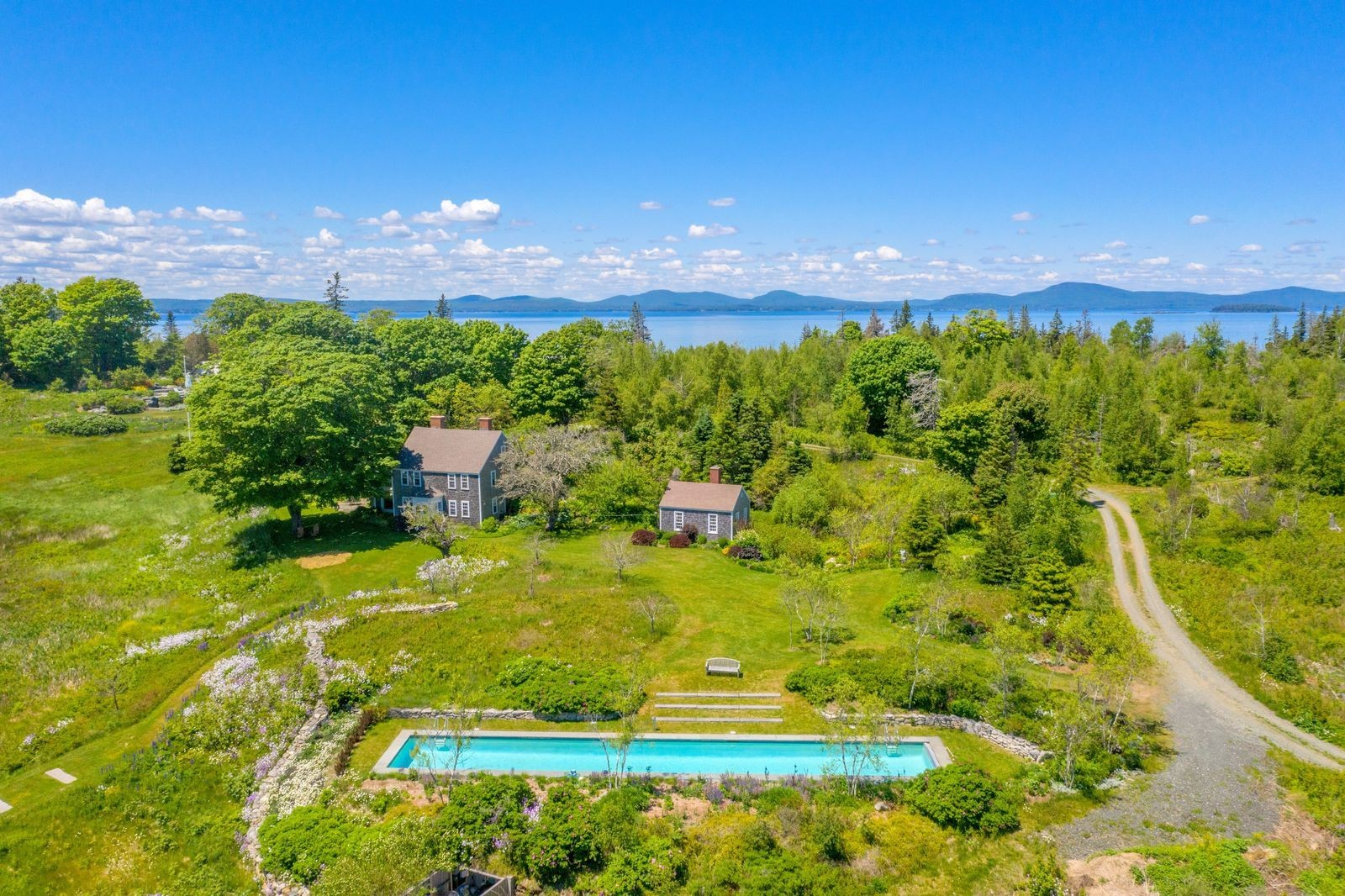 captain crabtree house a luxury single family home for sale in north haven, maine property id 405644772 christie s international real estate