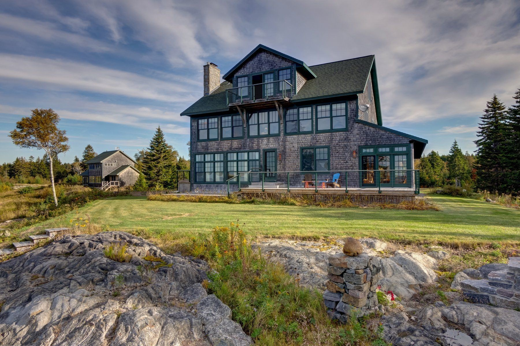 poets lodge a luxury single family home for sale in addison, maine property id 419604242 christie s international real estate