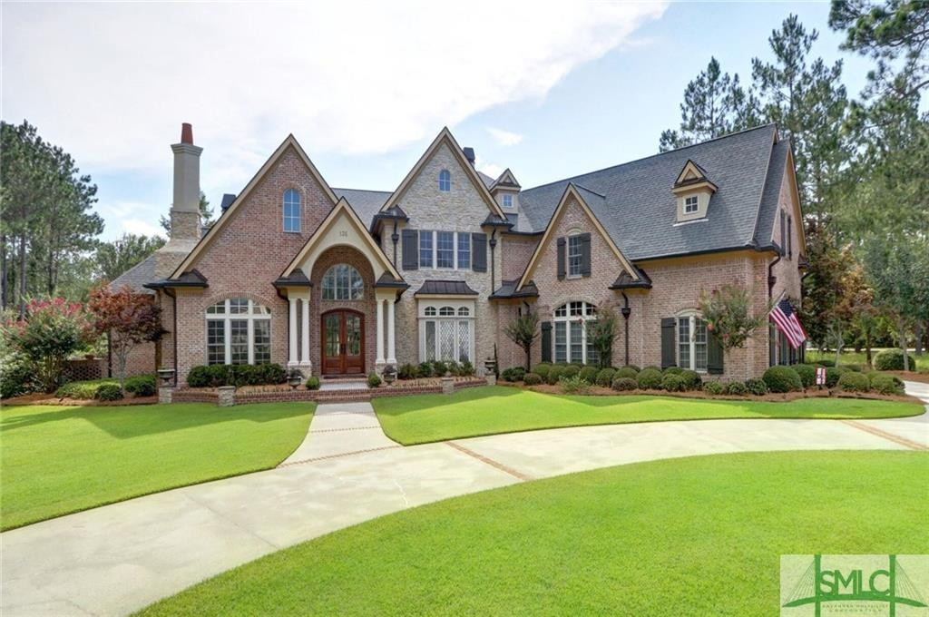 135 Puttenham Crossing A Luxury Single Family Home For Sale In Pooler Georgia Property Id 222332 Christie S International Real Estate