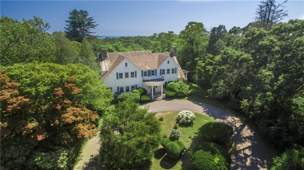 23 Shore RD, Westerly, Rhode Island: a luxury home for sale in Westerly,  Washington County , Rhode Island - Property ID:1212630 | Christie's
