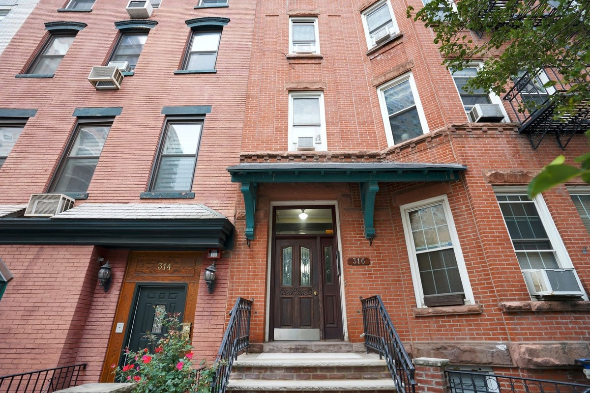 316 Hudson St 3a Hoboken New Jersey United States Luxury Home For Sale