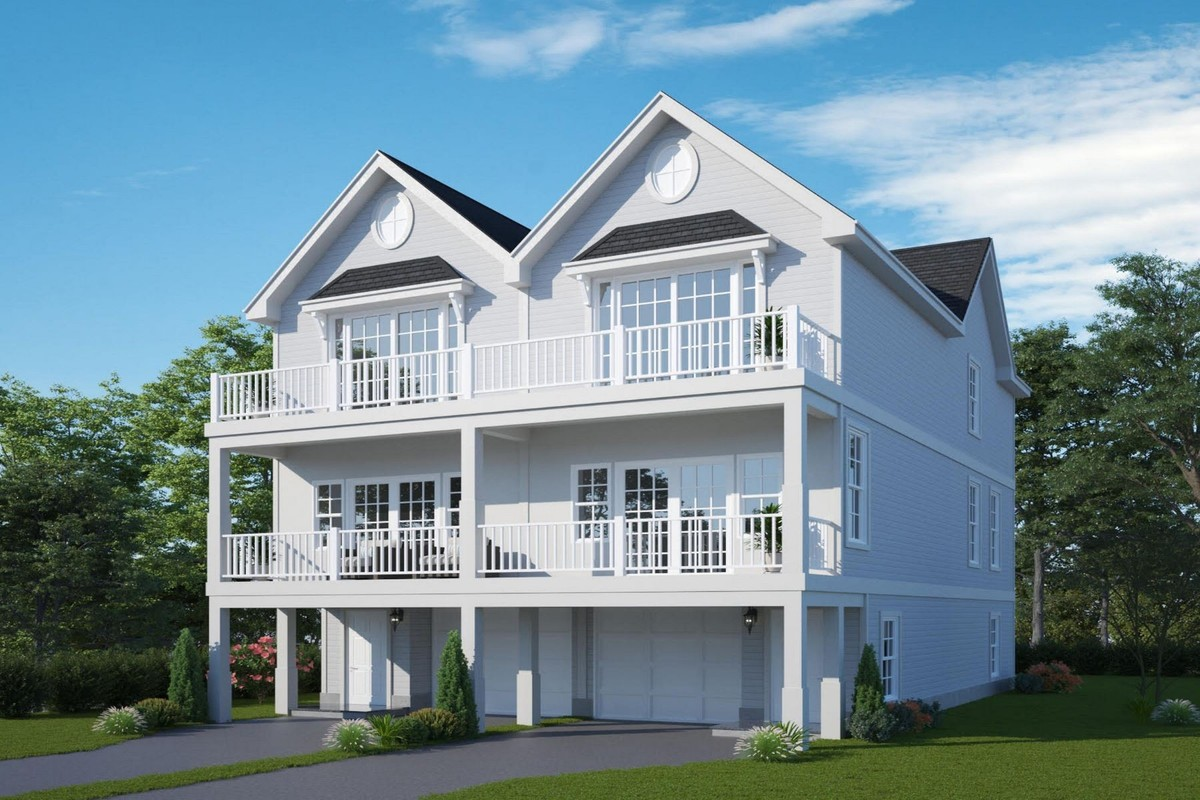 2a N Baton Rouge Ave Ventnor New Jersey United States Luxury Home For Sale