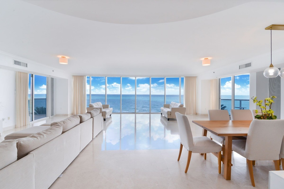 18911 Collins Ave #801 Sunny Isles Beach, Florida, United States – Luxury  Home For Sale