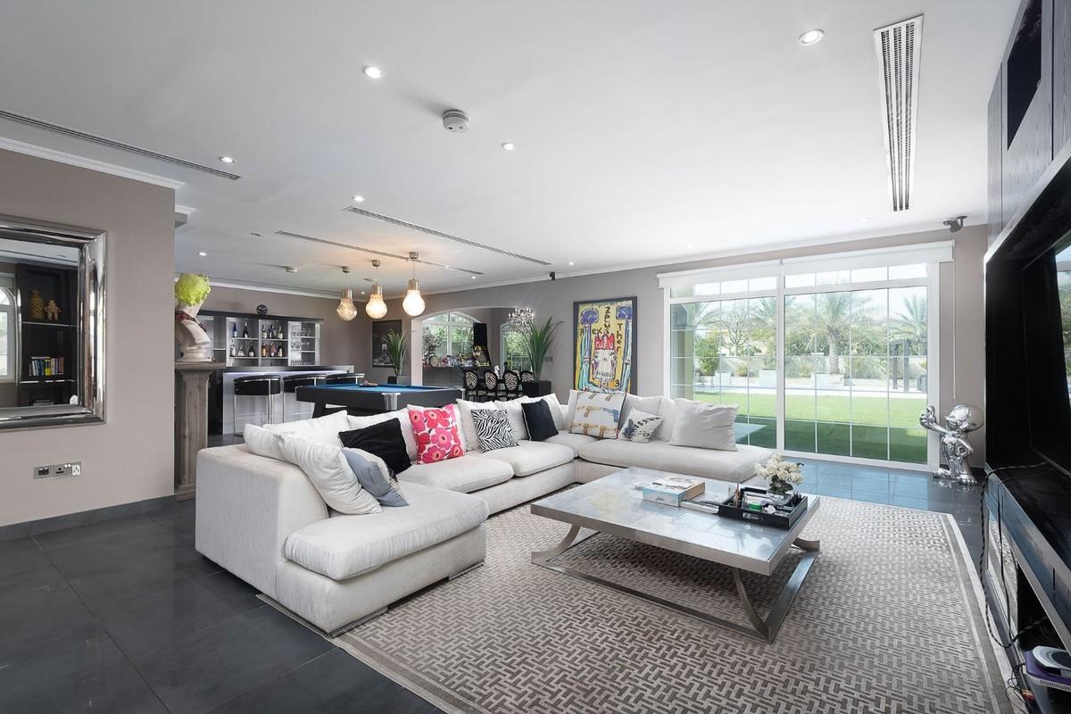 Legacy, Jumeirah Park Dubai, Dubai, United Arab Emirates – Luxury