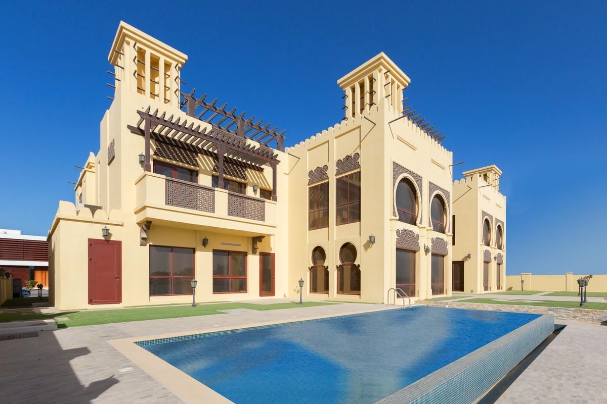 Дубай недвижимость вилла купить дом в пунта кана