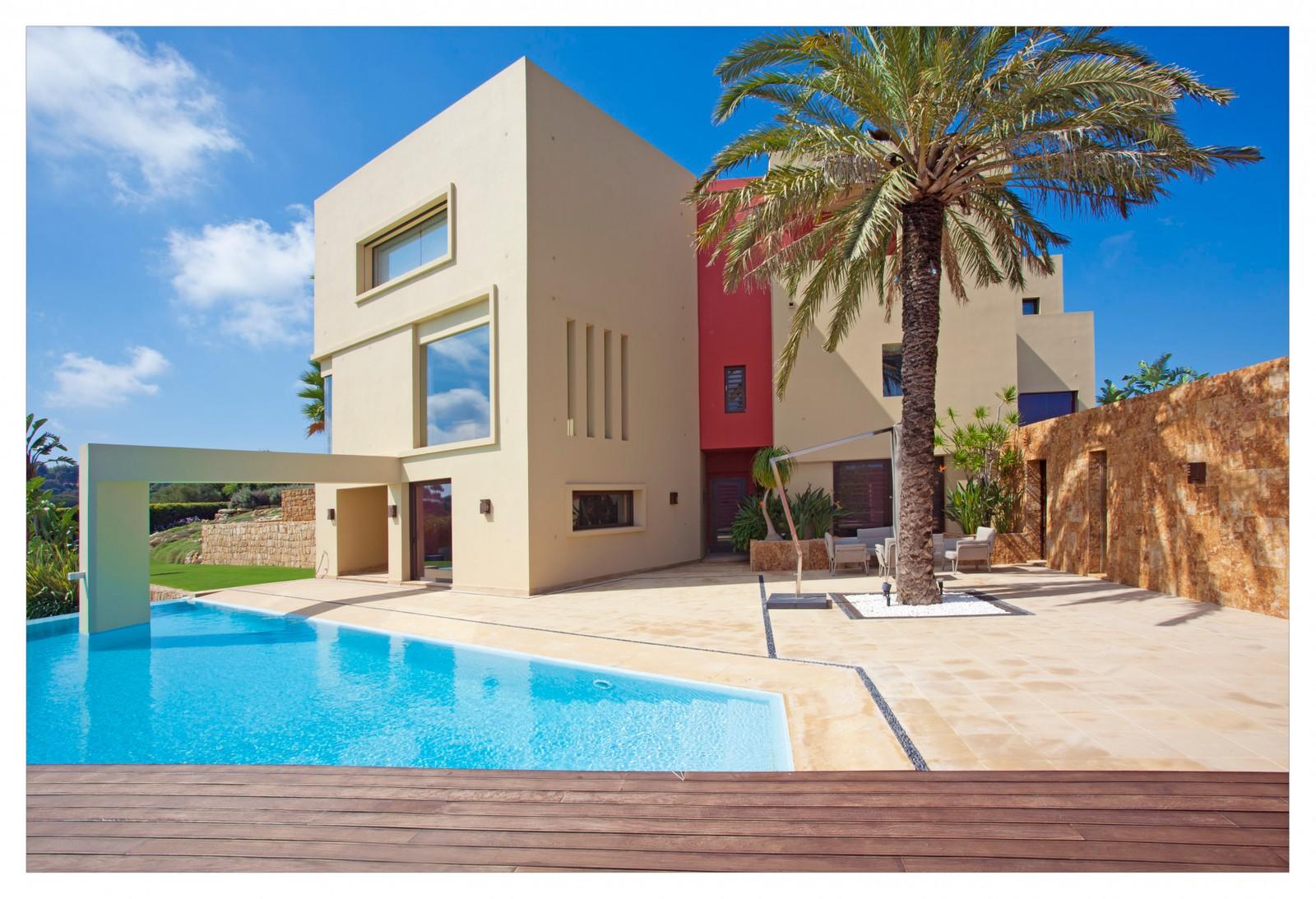 Single Family Home for Sale at Sotogrande,Spain Sotogrande, Cadiz,11310 Spain