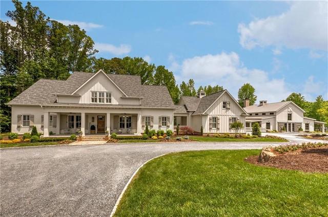 398ceff186 Single Family Home for Sale at 124 Trinity Farm Drive 124 Trinity Farm  Drive Canton