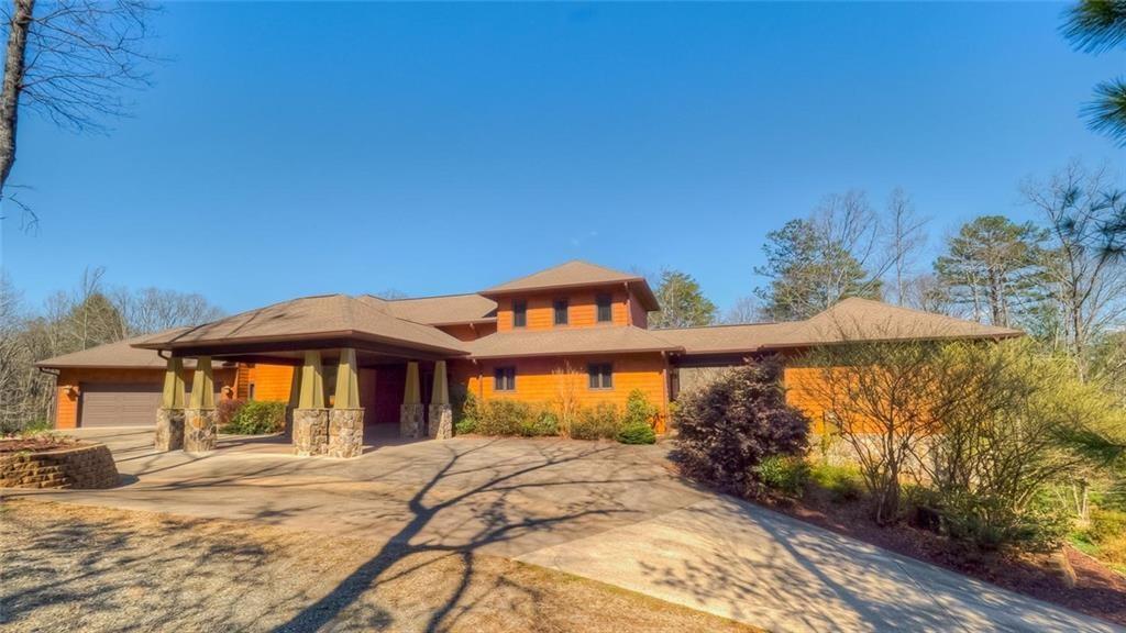 256 Cedar Valley Road, Blue Ridge, Georgia 30513 | For Sale