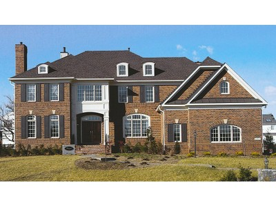 Single Family for sales at Autumn Wood-Vincent 1051 Autumn Mist Lane Great Falls, Virginia 22066 United States