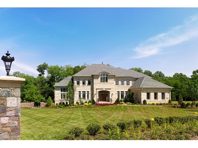 Single Family for sales at Autumn Wood-Winthrop 1051 Autumn Mist Lane Great Falls, Virginia 22066 United States