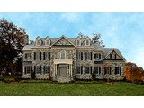 Single Family for sales-communities at The Reserve at Black Rock  Clarksburg, Maryland 20871 United States