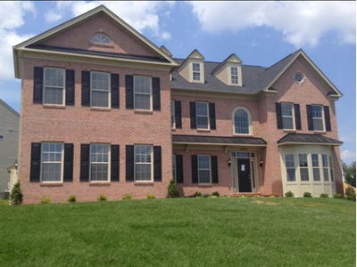 Single Family for sales at 83436-Park Ridge 11809 Kigger Jack Lane Clarksburg, Maryland 20871 United States